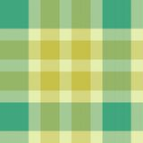 Color fabric plaid. Seamless vector illustration. Royalty Free Stock Photography