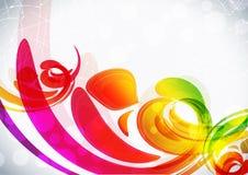 Color fantasy Royalty Free Stock Photos