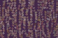 Color flower illustrations background, hand drawn. Wallpaper, set, template & repeat. Color flower illustrations background, hand drawn. Vector graphic stock illustration