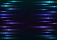 Color fresco del fondo abstracto de la velocidad del pixel Fotografía de archivo