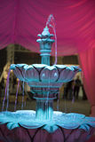 Color full fountain Stock Images