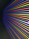 Color game, light , lights festival royalty free stock photography