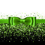 Color glitter background. Stock Image