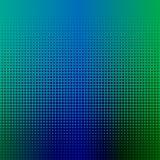 Color gradation background. Halftone vector illustration Stock Photos