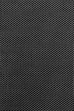 Color gris, textura metálica de la tela Fotos de archivo libres de regalías