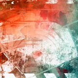Color grunge background Royalty Free Stock Photos