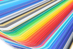 Free Color Guide Close-up Royalty Free Stock Images - 3335819