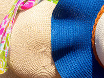 Color of hat Stock Photos