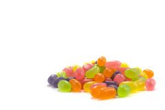 Color Jelly Beans Royalty Free Stock Image