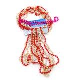 Color Jewellery Stock Photo