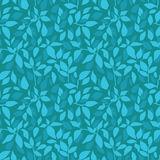 color leaves pattern Stock Photos