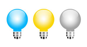 Color light Royalty Free Stock Photos