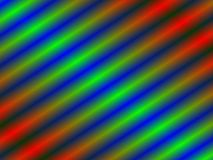 color lights Στοκ Εικόνα