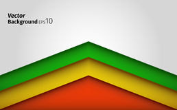 Color line background Royalty Free Stock Photography