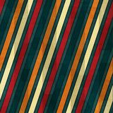 Color line seamless pattern Stock Photo