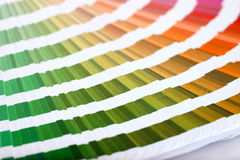 Color lines. background Stock Image