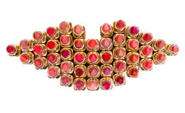Color lipstick Royalty Free Stock Image