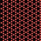 Color mönstrar Arkivfoton