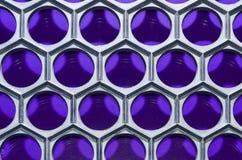 Color mönstrar Arkivbild