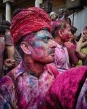 Color majestuoso fotografía de archivo libre de regalías