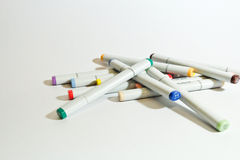 Color Marker Royalty Free Stock Image