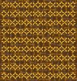Color marrón del modelo Fotos de archivo libres de regalías