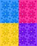 Color Me Daisy Dream Two Royalty Free Stock Photography