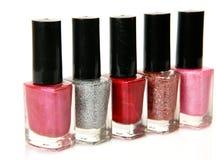 Free Color Nail Polish Stock Images - 24279334