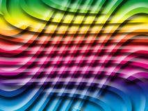 Color net Stock Photos