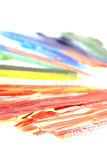 Color oil paint Royalty Free Stock Photo