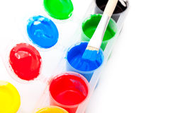 Color Paint Royalty Free Stock Images