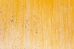 Color paint flaking and cracking texture. Rusty wall painted texture. Stock Photography