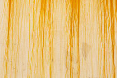 Color paint flaking and cracking texture. Rusty wall painted texture. Royalty Free Stock Photography