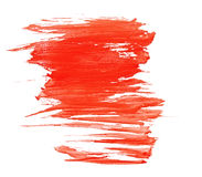 Color paint texture Royalty Free Stock Photography