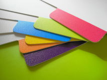 Color palette. Various colors palette Royalty Free Stock Images