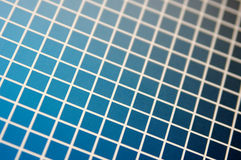 Color palette background Royalty Free Stock Image