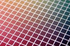Color palette background Stock Photos