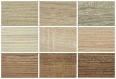 Color palette for furniture. Chipboards, color palette and texture for furniture Stock Photo