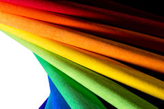 Color palette guide colorful wallpaper Stock Photo