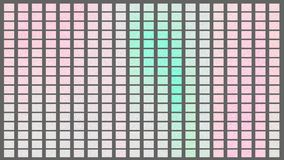 Color palette. Palette of colors. Gray background color shade Royalty Free Stock Photography
