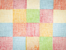 Color pattern Royalty Free Stock Photography