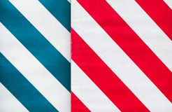 The color pattern. Abstract pattern of colors of red and blue Royalty Free Stock Photo