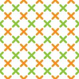 Color pattern 03 Stock Photos