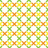 Color pattern 02 Stock Photo