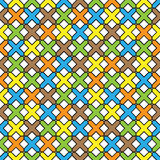Color pattern 06 Stock Image