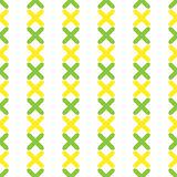 Color pattern 01 Royalty Free Stock Image