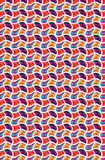 Color pattern texture Royalty Free Stock Photo