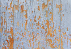 Color-Peel wood texture Royalty Free Stock Photos