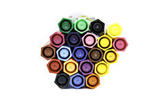 Color Pen Royalty Free Stock Image