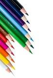 Color Pencil Stock Photo